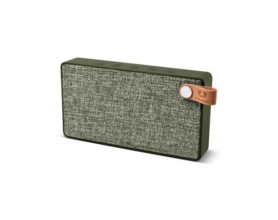 Fresh'n Rebel GŁOŚNIK BLUETOOTH ROCKBOX SLICE ARMY