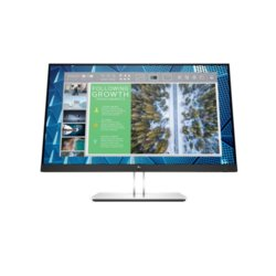 HP Inc. Monitor  E24q G4 QHD  9VG12AA