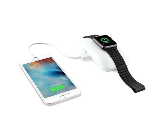 PURO Dual iPower for Apple Watch & iPhone 4000 mAh