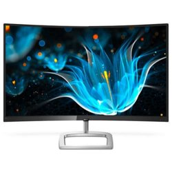 Philips Monitor 27 278E9QJAB VA Curved HDMI DP Głośniki