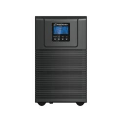 PowerWalker UPS ON-LINE 3000VA TG 4x IEC OUT, USB/RS-232,       LCD, TOWER, EPO