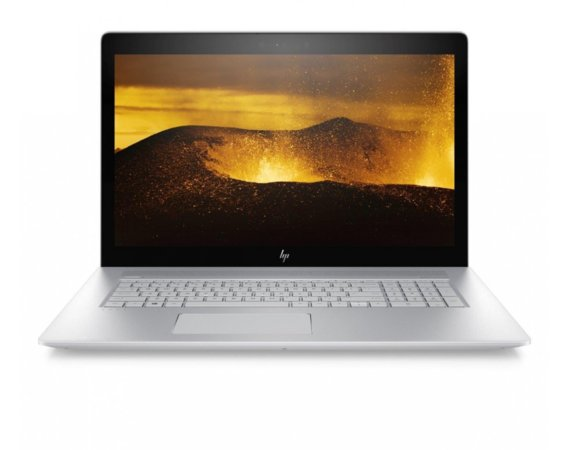 HP Inc. Envy 17 17-ae102nw 3QQ30EA