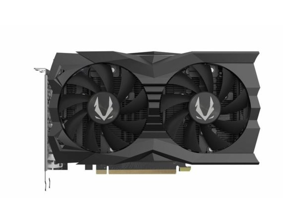 ZOTAC Karta graficzna RTX 2070SUPER MINI 8GB GDDR6 256BIT 3DP/HDMI