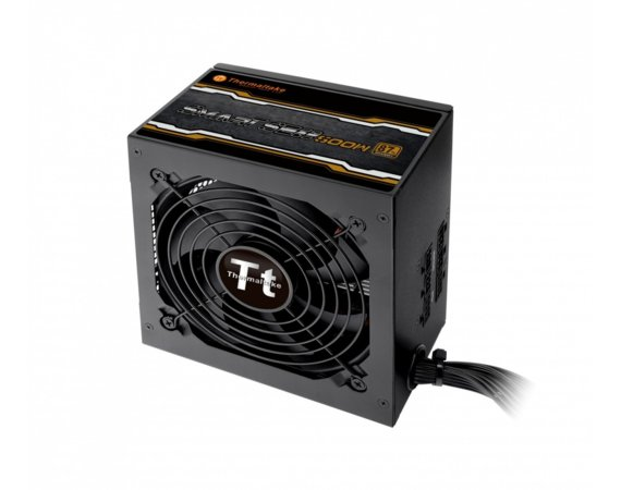 Thermaltake Zasilacz Smart SE2 500W Modular (spr. 87%, Single Rail)