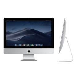 Apple iMac 21.5 Retina 4K, i5 3.0GHz 6-core 8th/8GB/1TB Fusion Drive/Radeon Pro 560X 4GB GDDR5