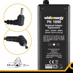 Whitenergy Zasilacz do laptopa SONY 19.5V 4.7A 90W