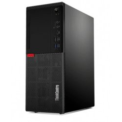 Lenovo Komputer ThinkCentre M720 Tower 10SQ0063PB W10Pro i3-9100/8GB/256GB/INT/DVD/3YRS OS