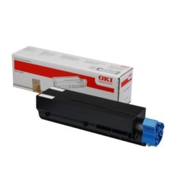 OKI Toner BLACK (12k)    do B431 / MB491    44917602