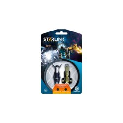 UbiSoft Starlink Weapon Pack Shockwave + Gauss GunMK2