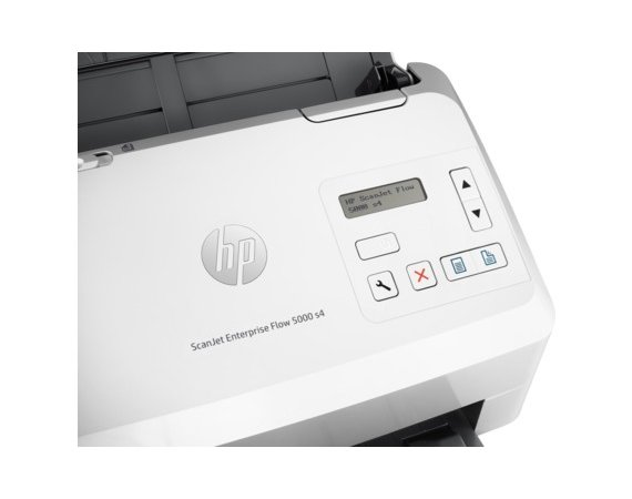 HP Inc. ScanJet Flow 5000 s4 L2755A