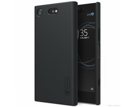 Nillkin Sony Xperia XZ1 Compact Frosted etui