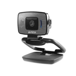 A4 Tech Kamera internetowa WebCam PK-900H czarna