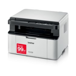 Brother Drukarka MFP DCP-1623WE  mono A4/USB/WiFi/20ppm