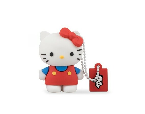 Tribe Hello Kitty Classic USB 8GB
