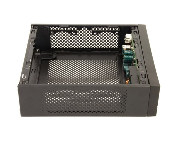 Chieftec IX-01B-OP mini ITX black