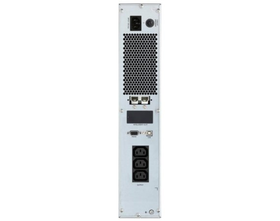 PowerWalker UPS ON-LINE 1000VA 3X IEC OUT, USB/RS-232, LCD, RACK19''/TOWER