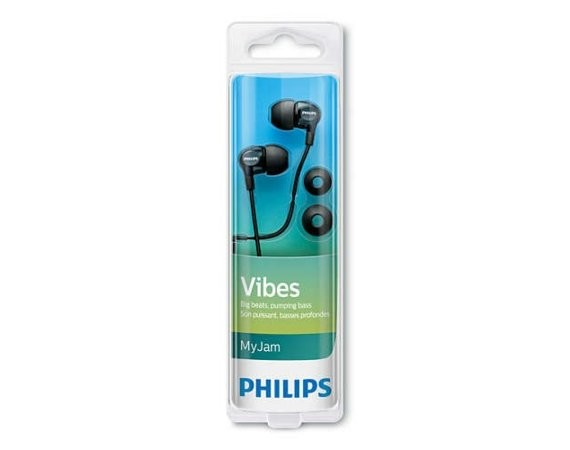 Philips SHE3700 black