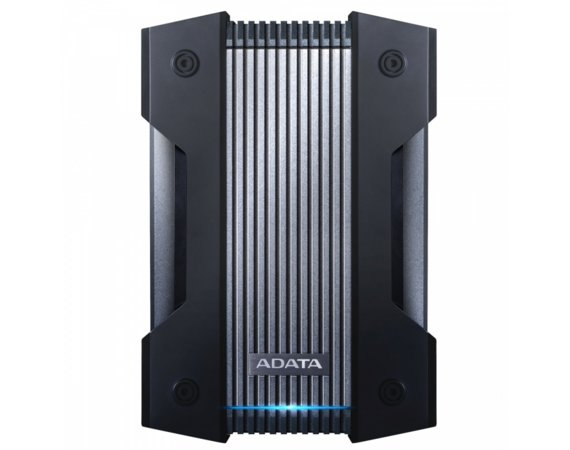 Adata Dysk twardy Durable HD830 2TB USB3.1 Black