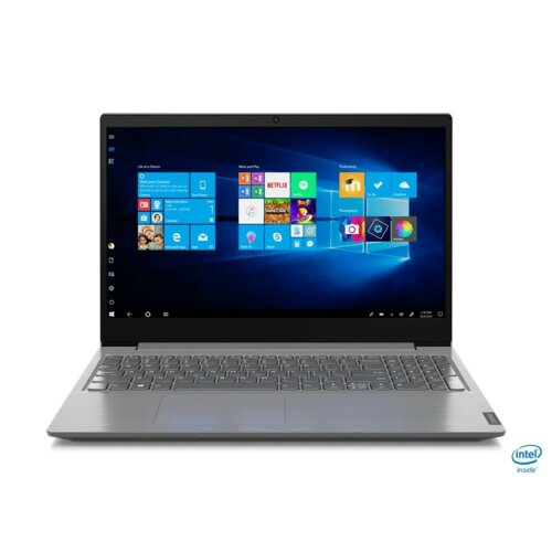 Lenovo Laptop V15-IIL 82C500GKPB DOS i3-1005G1/8GB/256GB/INT/15.6 FHD/Iron Grey/2YRS CI