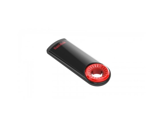 SanDisk Cruzer Dial 16GB USB Flash Drive