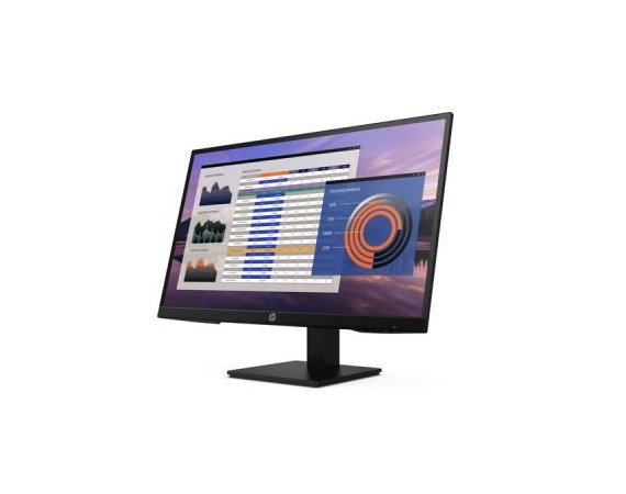 HP Inc. Monitor P27h G4 FHD Height Adjust   7VH95AA