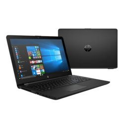 HP Inc. Notebook 15-bs152nw i3-5005U 500/4G/W10H/15,6 4UK04EA