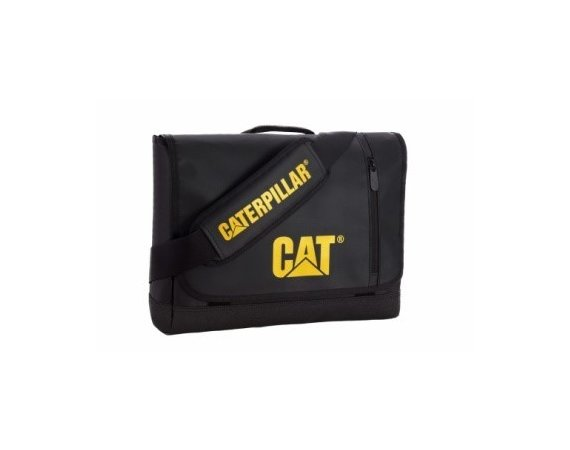 Cat Torba na laptopa TARP POWER, Great Basin, czarna