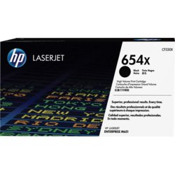 HP Inc. Toner CF330XH Czarny Contract Cartridge