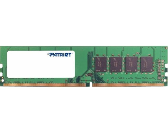 Patriot DDR3 4GB/1600