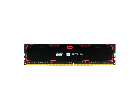 GOODRAM DDR4 IRIDIUM 4GB/2400 15-15-15 512*8 Czarna