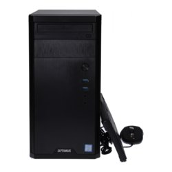 OPTIMUS Komputer Platinum GH310T G5420/4GB/1TB/DVD