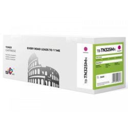 TB Print Toner do Brother TN325M MA 100% nowy TB-TN325MN