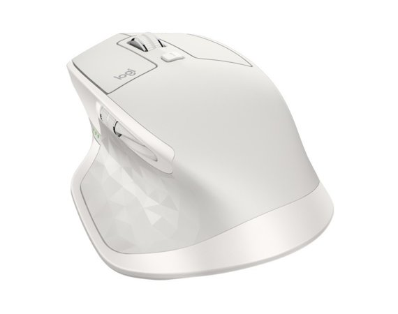 Logitech MX Master 2S Mouse Grey    910-005141
