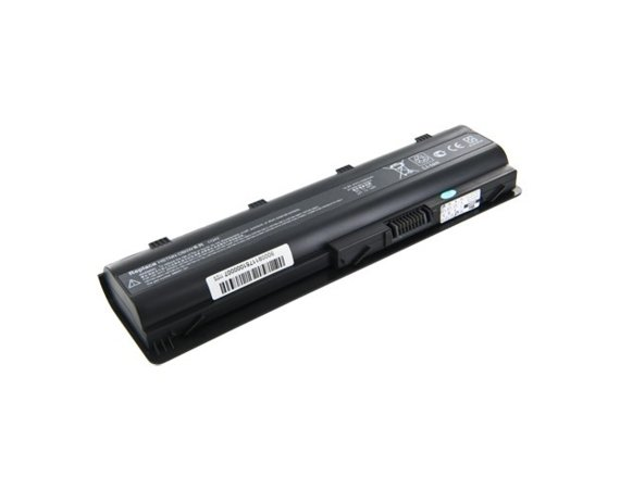 Whitenergy Bateria do laptopa HP 630 10.8-11.1V 4400mAh czarna