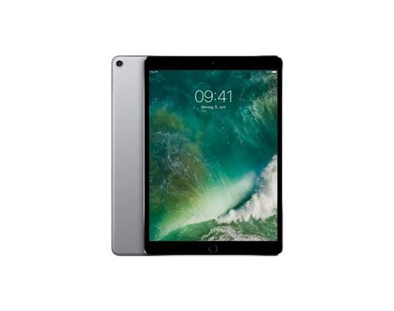 "Apple iPad Pro 10.5"" WiFi 256GB - Space Grey"