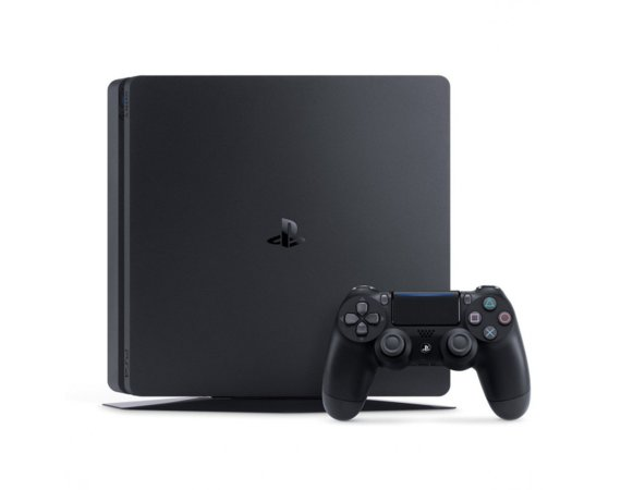 Sony Konsola Playstation 4 500GB Slim Czarna