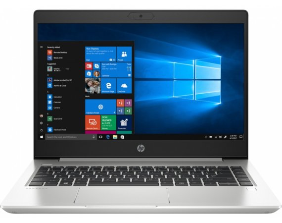 HP Inc. Notebook ProBook 440 G7 i5-10210U 512/8G/W10P/14   8VU08EA