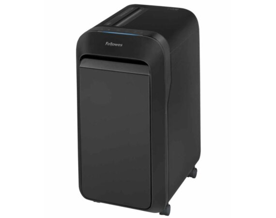 Fellowes Niszczarka LX220 Mini-Cut P-4 ścinki 4x12mm