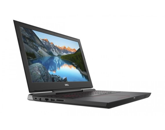 Dell Inspiron 7577 W10Home i7-7700HQ/SSD512GB/1TB/16GB/GeForce GTX1060 6GB/15,6''UHD/1Y NBD + 1Y CAR