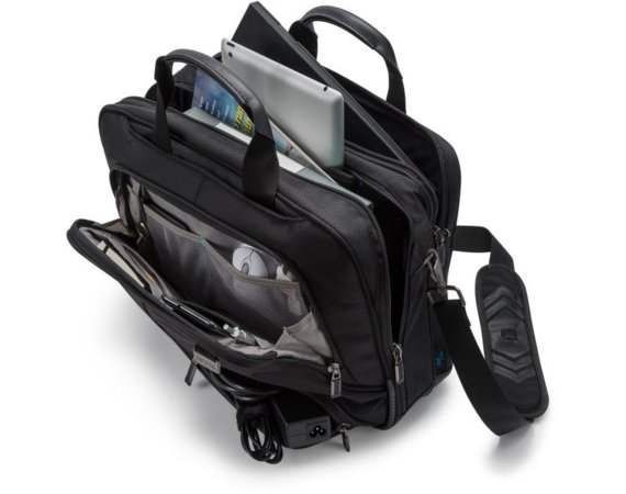 "DICOTA Top Traveller PRO 14-15.6"" Professional Bag"