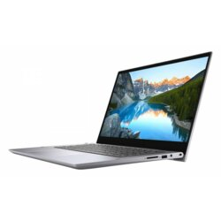 "Dell Inspiron 5406 2in1 Win10Home i7-1165G7/512GB/8GB/Intel Iris XE/14.0""FHD/Touch/KB-Backlit/40WHR/Grey/2Y BWOS"