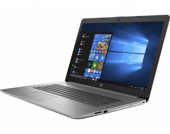 HP Inc. Notebook 470 G7 i7-10510U W10P 256+1TB/16/17,3  9TX63EA