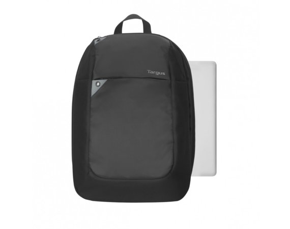 Targus Intellect 15.6'' Lapotop Backpack - Czarny/Szary