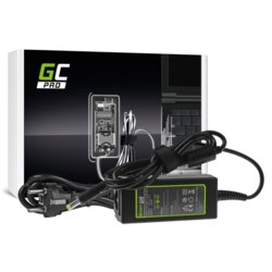 Green Cell Zasilacz PRO 19V 2.37A 45W Slim Tip do Acer E5-511