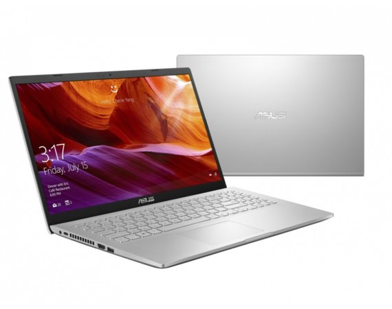 Asus Notebook P509FJ-EJ112 i7-8565U/8/1TB/mx230/15.6