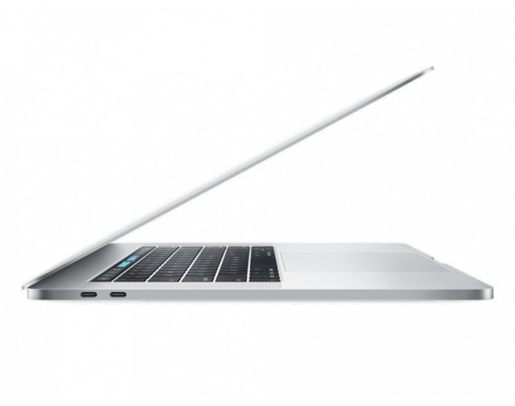 Apple MacBook Pro 15 Touch Bar: 2.3GHz i9/32GB/512GB/RP560X - Silver
