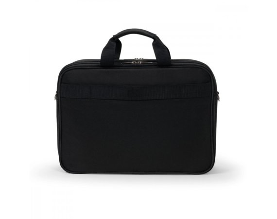 DICOTA Top Traveller BASE 15-15.6 torba na notebook czarna