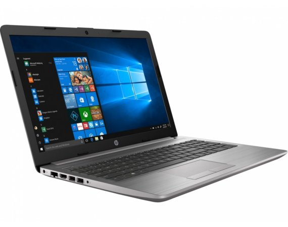 HP Inc. Notebook 250 G7 i7-8565U W10P 256/8GB/DVD/15,6 6EC12EA