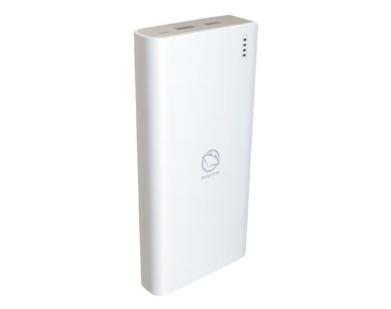 Manta POWER BANK MPB007W 16000 MAH BIAŁY