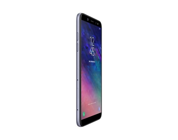 Samsung GALAXY A6 DS LAWENDOWY